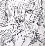 Kyo and Iori-Shinkiro