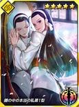 Kof-card-chizuru and maki-1