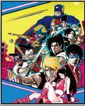 SNK Arcade Classics Vol1