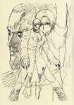 KOF'96 Kyo Iori Goenitz