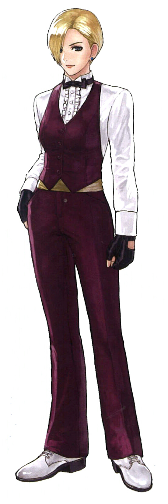 Character Design King Of Fighters : King snk wiki fandom powered by wikia