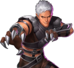 King of fighters 98 um ol krizalid by hes6789-dbw3rfw