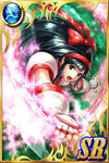 SNK Dream Battle Nakoruru