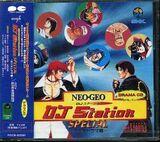 Neo Geo DJ Station Special