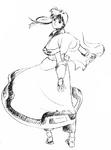 SS3-Nakoruru-sketch-1