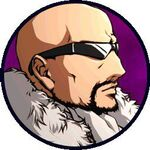 The King of Fighters XI character portrait