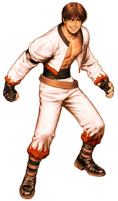 mugen king of fighters 2000