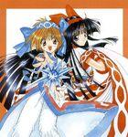 Aoi Nanase-Nakoruru and Rimururu-3