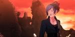KOFXIII Story Elis