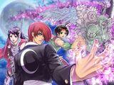 The King of Fantasy (Manga)