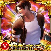 KOF X Fatal Fury Kyo9