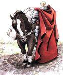 Seiger-horse