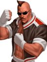 King of fighters 98 um ol heavy d by hes6789-dbcjvpb