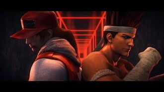 THE KING OF FIGHTERS DESTINY – Episode 21