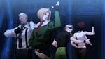 KOFXIII Ending Agents