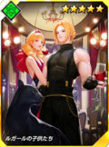 Kof-card-adelheid and rose