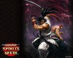 SamuraiShodown Anth