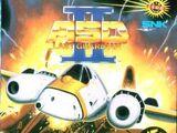 Alpha Mission II/Soundtrack