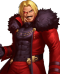 King Of Fighters 98 UM OL Rugal
