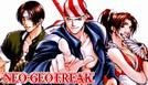 KOF97 NeoGeoFreak