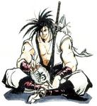 Haohmaru Sake