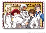 KOF Cafe'-Characters