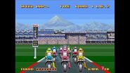 Riding Hero - Neo Geo CD Gameplay Preview