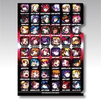 Kimi Wa Hero (Characters 2)