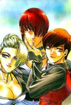KOF98 Novel 11