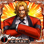 KOF X Fatal Fury-Rugal0