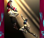 Shadow Asura & Shiki 01