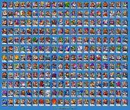 1712720Capcom SNK Cards