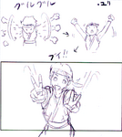 Yuri-winpose-sketch2