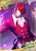 KOFFG Card Iori Yagami (13)