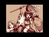 Akari gals fighters