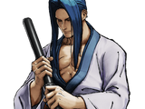 Ukyo Tachibana