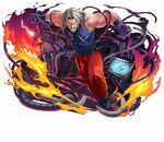 Boku to Dragon Omega Rugal