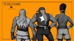 Kof-xiii-exclusive-art-fatal-fury
