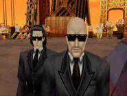 Fatal Fury WA-Ripper and Hopper