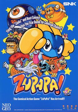 Zupapa