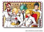 KOF Cafe'-Characters 2