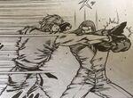 Ryuuko no ken 2 manga 1995-1