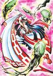 Shinsetsu Samurai Spirit-Nakoruru promo