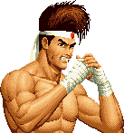 KOF94 Joe Win