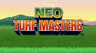 NEO TURF MASTERS - iOS android official trailer