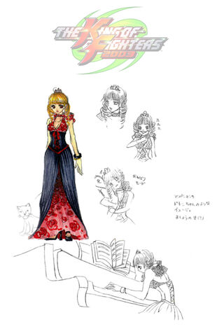 File:Kof 2003 rose concept art.jpg