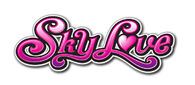 Skylove logo