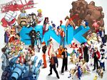 SNK farewell