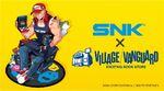 SNK x Vanguard