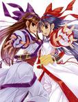 Aoi Nanase-Nakoruru and Purple Nakoruru-3